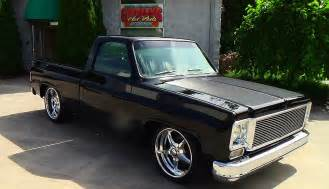 77 chevy c 10 truck griffey s rods and