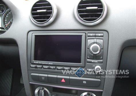 Audi Navigation Plus Dvd by Audi Navigation Plus Rns E Central West Europe Flitspalen