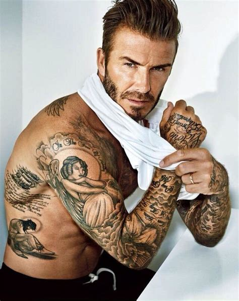 best 25 david beckham tattoos ideas on david