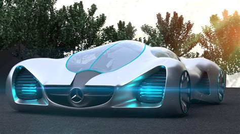 15 Futuristic Cars that Will Change Driving   Report Globe
