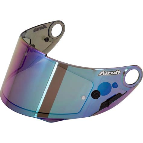 Visor Smoke Airoh Gp 500 airoh gp500 sectors motorcycle helmet visor