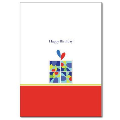 Assorted Birthday Cards For Employees Employee Appreciation Greeting Card Assortment A Variety