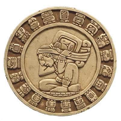 Calendarios Mayas Calend 225 Maia Como Os Maias Contavam O Tempo Infoescola
