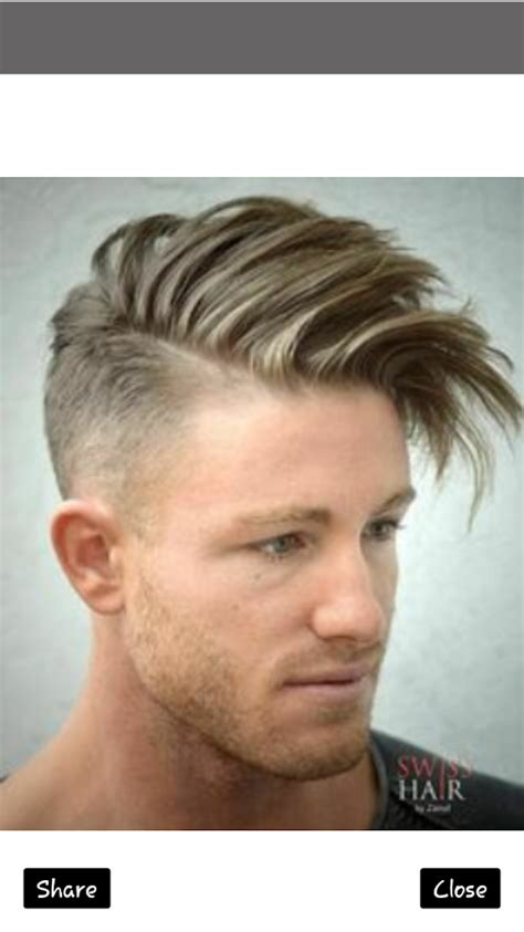 matching mens hairstyles to face apps latest men hair styles android apps on google play