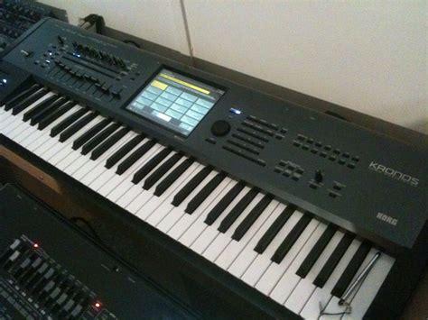 Keyboard Korg Pa Series korg pa3x 61 image 462105 audiofanzine