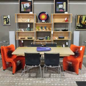 seams to fit home consignment furniture designer showroom