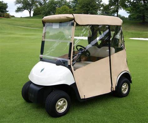 golf cart enclosures for club car ds pre 2000