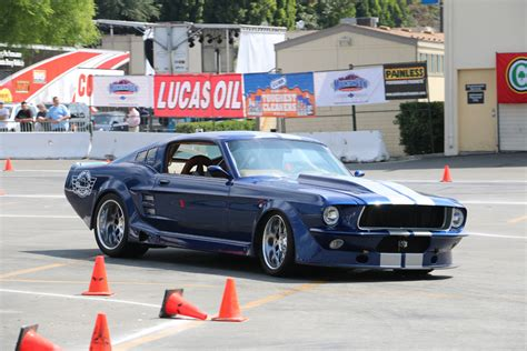 What Does Automotive Engineering Involve Bangshift Total Cost Involved Engineering Autocross
