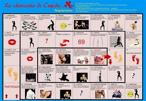 gioco da tavolo erotico curiosit 224 web la chiocciola di cupido