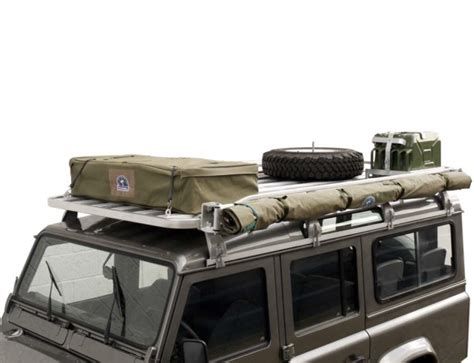 land rover safari roof land rover defender 110 hannibal safari roof racks