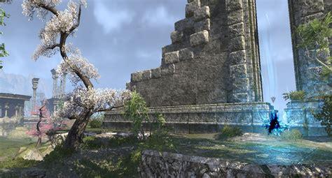 time rift maps elder scrolls guides