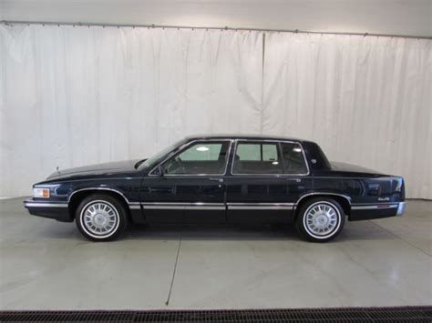 how petrol cars work 1993 cadillac deville regenerative braking 1993 cadillac sedan deville only 27 500 miles excellent condition for sale cadillac deville