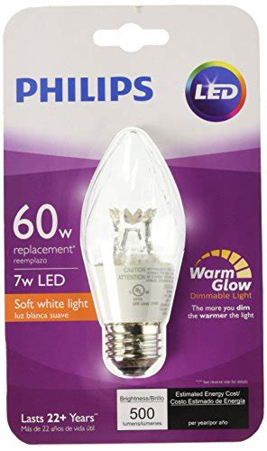Upc 046677458621 Philips 458620 Equivalent Dimmable F15 Philips Led Light Bulb Coupons