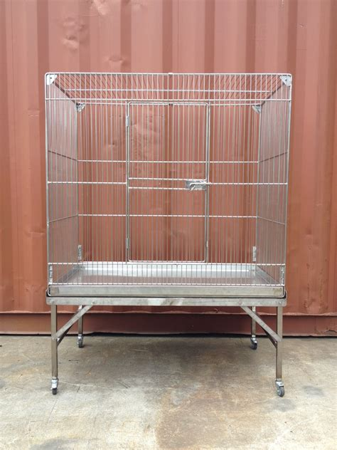 custom bird cages with photo in gallery for sale