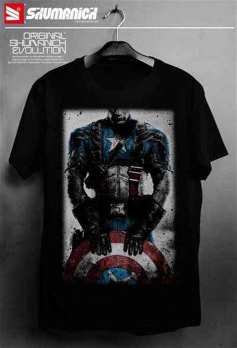 gambar desain baju kaos distro 400 x