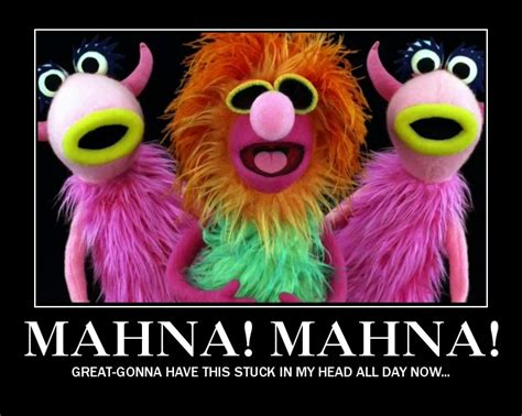 Muppet Meme - 301 moved permanently