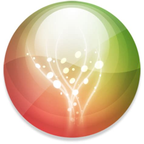 chaoxuan symphony sphere  transparent png