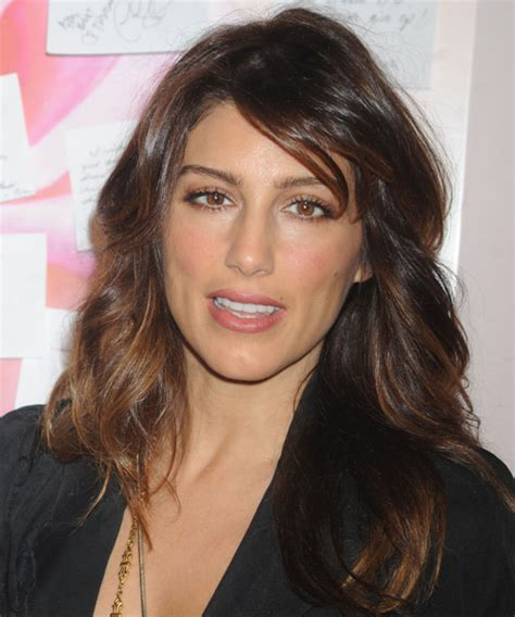 jennifer esposito hair styles jennifer esposito hairstyle hairstyles for round face