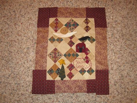 Quilting Blogs With Free Patterns by A In The Basket Primitives Free Primitive Quilt Patterns