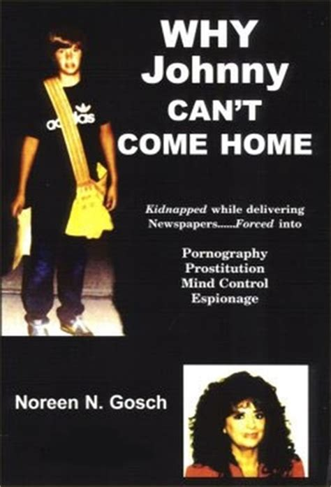 why johnny can t come home by noreen gosch