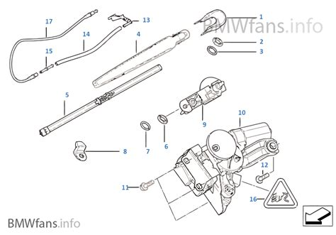 bmw e46 wiper wiring diagram 28 images e31 wiring