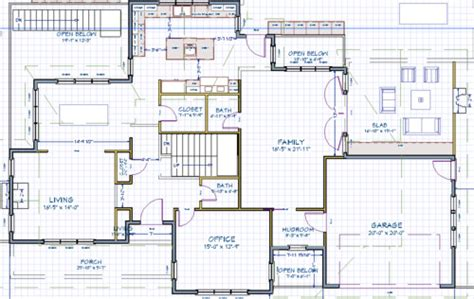 Post And Beam House Plans Floor Plans Modern Farmhouse Floor Plan Advice