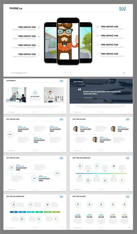 amazing presentation templates the 5 best powerpoint templates of 2016