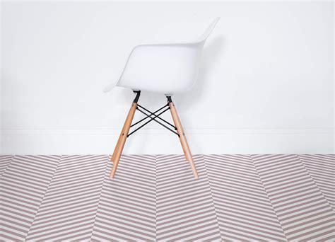 pink pattern vinyl flooring herringbone atrafloor