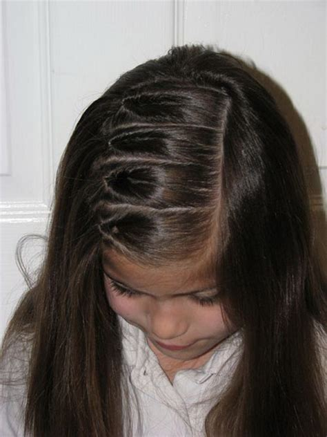 haircut to style better hairstyles for kids with long hair