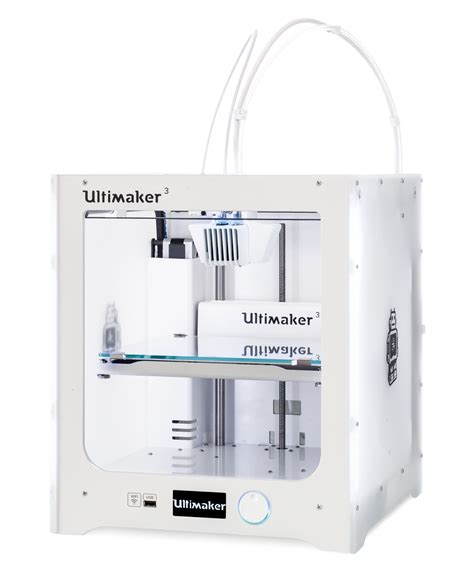 Printer 3d Ultimaker ultimaker 3 3d printers