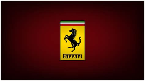 ferrari logo ferrari logo meaning and history latest models world