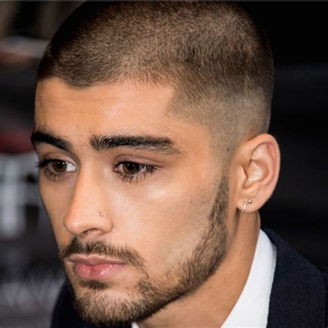 zayn malik haircut men s hairstyles haircuts 2017