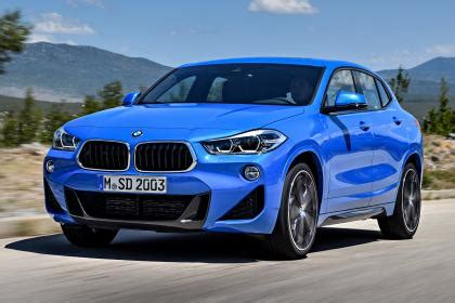 new 2018 bmw x2 suv: specs, performance, prices and