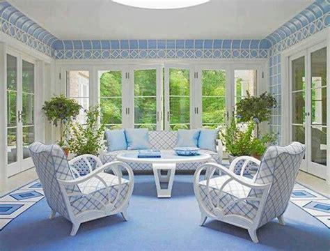 Sun Room Decor by Sun Room Decorating Ideas