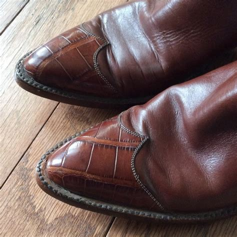 Lucchese Classics Handmade - lucchese lucchese classics handmade ankle boots size 5