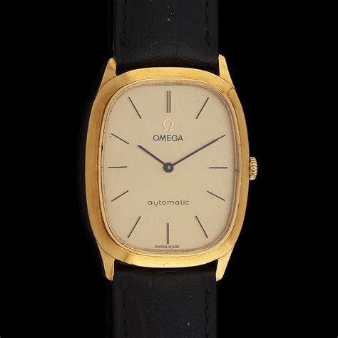 omega montre bracelet d homme m 233 canique automatique 2011030424 expertissim