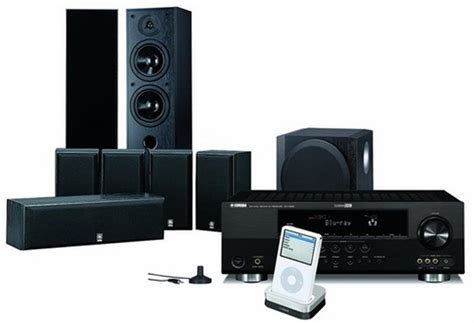 how to setup a wireless home theater and surround sound