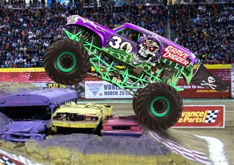 monster truck jam verizon center 117 best monster truck madness images on pinterest