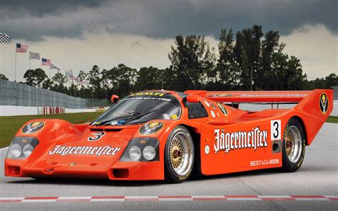 jagermeister porsche porsche 962 technical details history photos on better