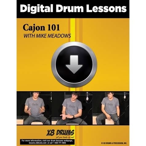 tutorial cajon drum 20 best cajon drums images on pinterest