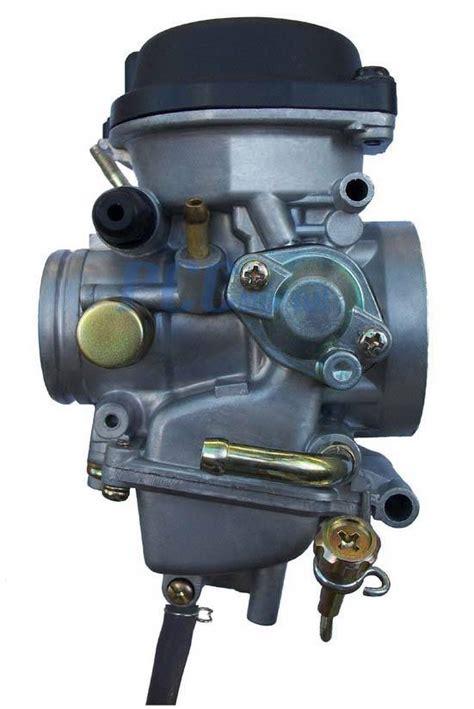 Suzuki Atv Carburetor New Carburetor Suzuki Ltz400 Ltz 400 2003 2007 Atv