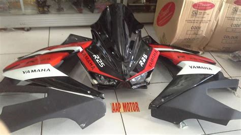 Murah Bohl Sen Untuk Di Headl Nissan fairing ala yamaha r25 sudah tersedia di pasaran bisa buat motor batangan dari vixion cb150r