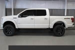 2015 ford f 150 platinum 4x4 autonation 6 inch lift 20