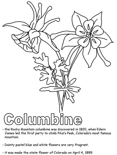 50 states coloring pages az coloring pages