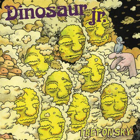 best dinosaur jr album i on sky dinosaur jr dinosaur jr