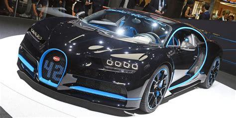 Schnellstes Auto Der Welt by Die Schnellsten Autos Der Welt Ingenieur De