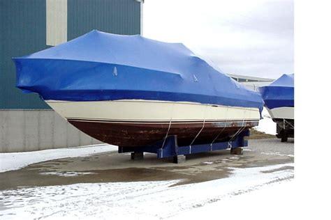 boat shrink wrap toronto february 2012 captain ken kreisler s boat and yacht