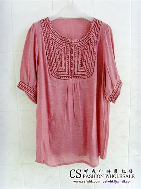 Dress Hk Sanrio Quality Import s tops apparel 9091 75 from cs fashion wholesale