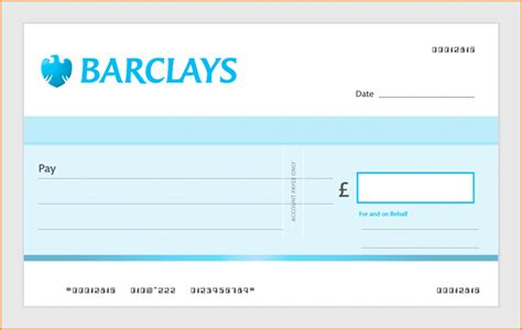 barclays business plan template order large single use rollable paper bank cheque