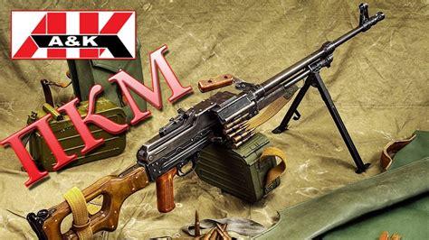 Airsoft Gun Di Pasar Gembrong pkm by a k airsoft recensione pt 1 3 ita